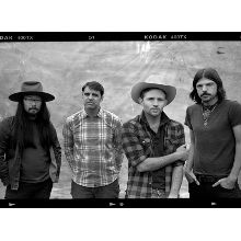 The Avett Brothers 7/10 tickets at Red Rocks Amphitheatre in Morrison
