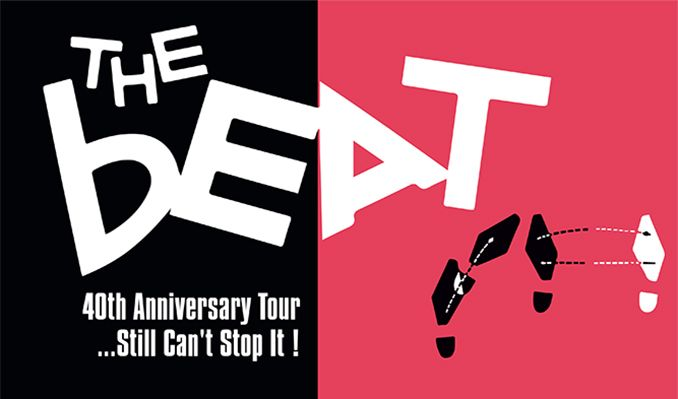 The Beat - RESCHEDULED  tickets at Cambridge Junction in Cambridge