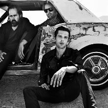 The Killers tickets at Moda Center, Portland