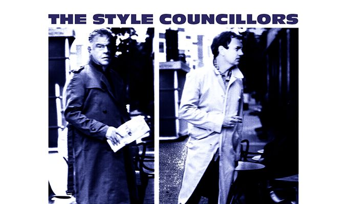 The Style Councillors tickets at The 100 Club, London