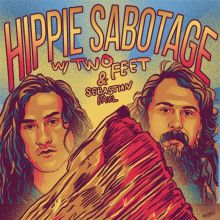 Hippie Sabotage tickets at Red Rocks Amphitheatre in Morrison