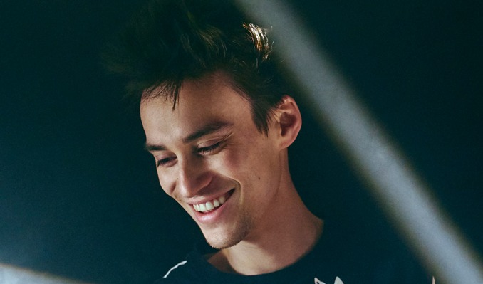 Jacob Collier tickets at Gothic Theatre in Englewood