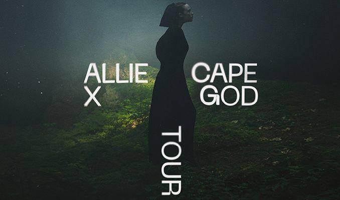 Allie X - POSTPONED tickets at Heaven in London