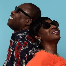 Amadou & Mariam tickets at Royal Festival Hall, London