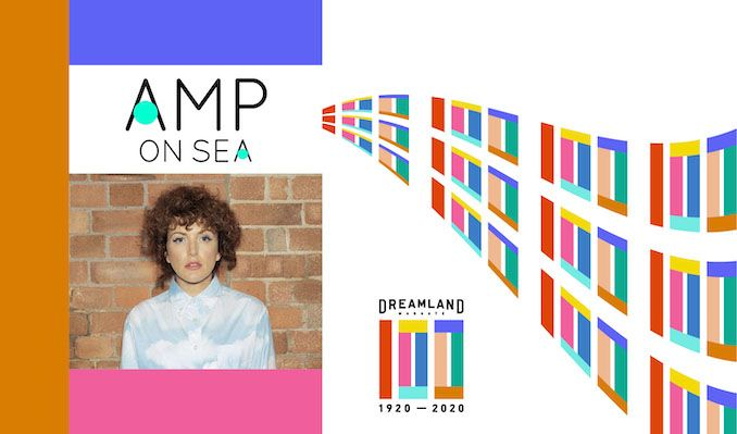 Annie Mac Presents  - CANCELLED tickets at Dreamland Margate in Margate
