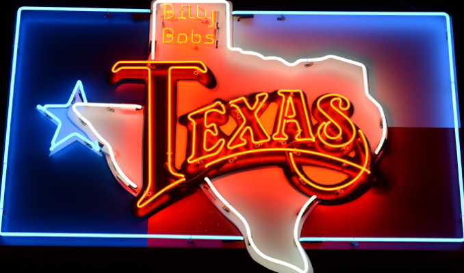 Working Dogs of Tejas tickets at Billy Bob's Texas, Fort Worth