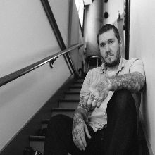 Brian Fallon & The Howling Weather tickets at Hackensack Meridian Health Theatre at Count Basie Center, Red Bank