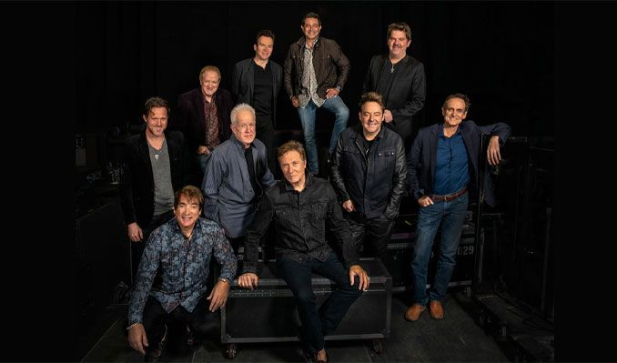Chicago tickets at Dignity Health Amphitheatre, Bakersfield