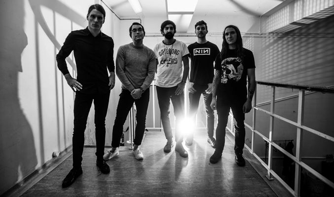 Deafheaven tickets at The Theatre at Ace Hotel, Los Angeles