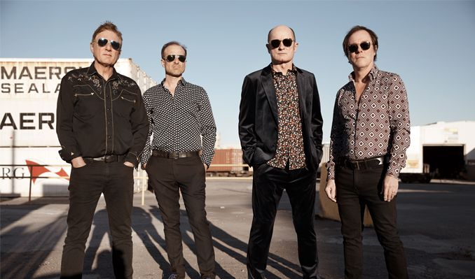 Hoodoo Gurus tickets at Underground Arts in Philadelphia