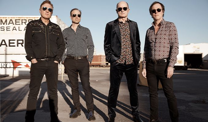Hoodoo Gurus tickets at Royale, Boston