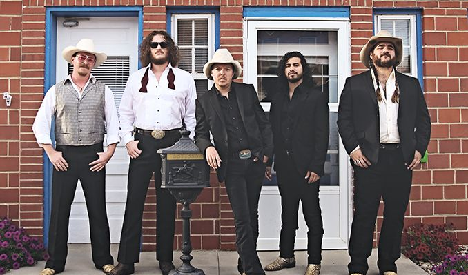 Mike and The Moonpies tickets at Omeara, London