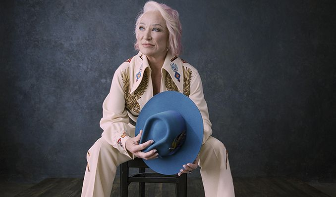 Tanya Tucker tickets at The Showbox in Seattle