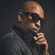 Tech N9ne tickets at Agora Theatre, Cleveland