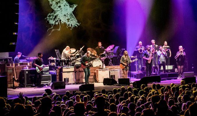 Tedeschi Trucks Band tickets at Fox Theatre in Atlanta