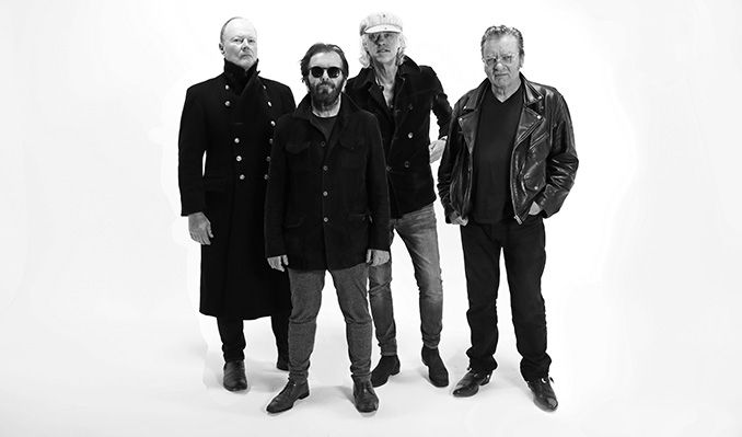 The Boomtown Rats tickets at Cheltenham Town Hall, Cheltenham