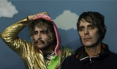 The Flaming Lips with Special Guest Particle Kid