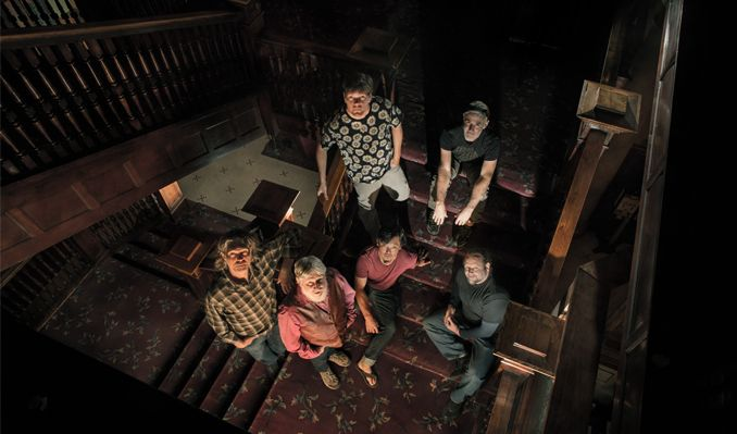 The String Cheese Incident tickets at EXPRESS LIVE!, Columbus
