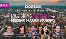 True Crime Obsessed tickets at Royale in Boston