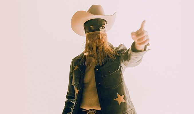 Orville Peck tickets at Canton Hall in Dallas