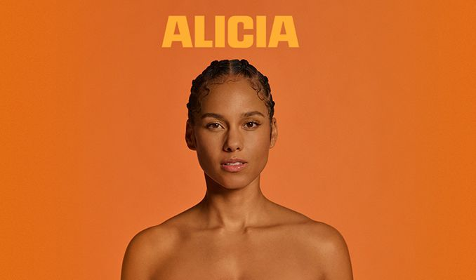 Alicia Keys - RESCHEDULED tickets at The O2 in London