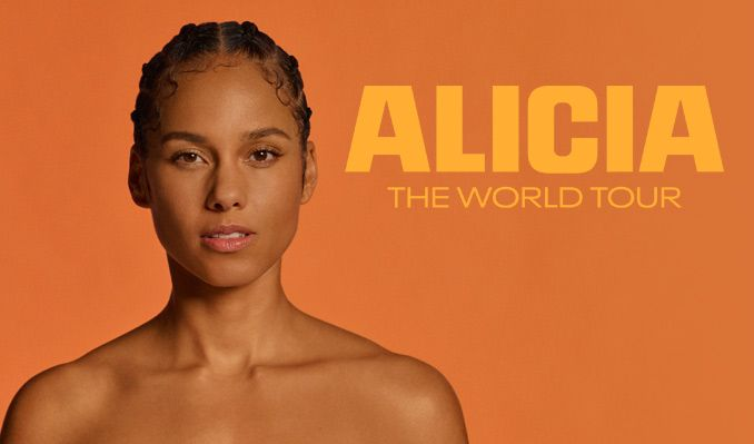 Alicia Keys  tickets at Bellco Theatre in Denver