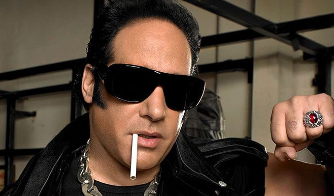 Andrew Dice Clay tickets at Xcite Center at Parx Casino in Bensalem