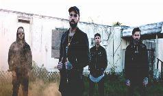 Attila with Jynx & DEAD CROWN
