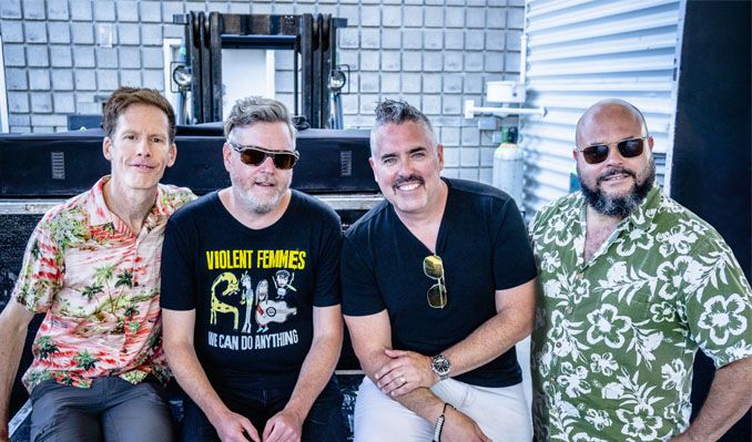 Barenaked Ladies tickets at Marymoor Park, Redmond tickets at Marymoor Park, Redmond tickets at Marymoor Park, Redmond
