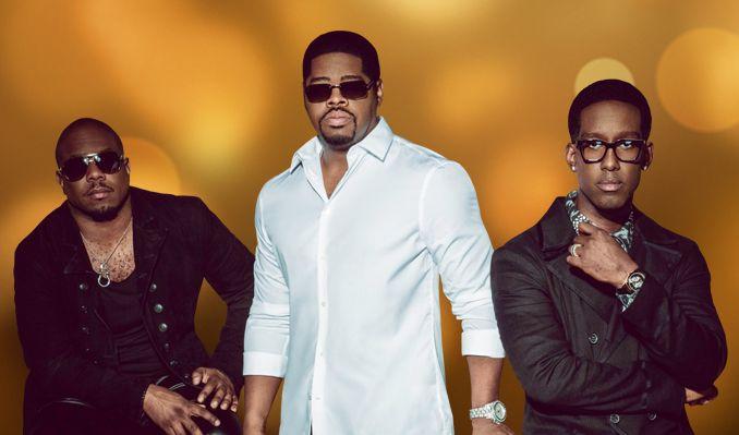 Boyz II Men tickets at Golden Nugget Lake Charles in Lake Charles