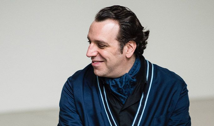 Chilly Gonzales tickets at Royal Festival Hall, London