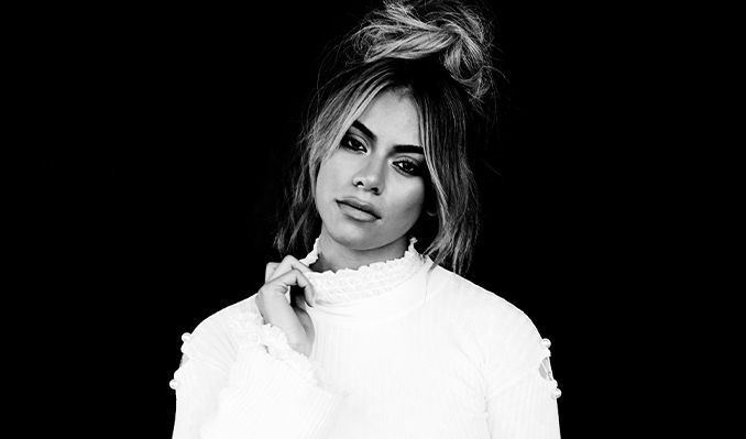 Dinah Jane - POSTPONED tickets at Slim's in San Francisco