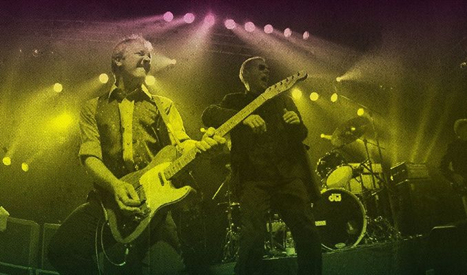 Dr Feelgood tickets at The 100 Club, London
