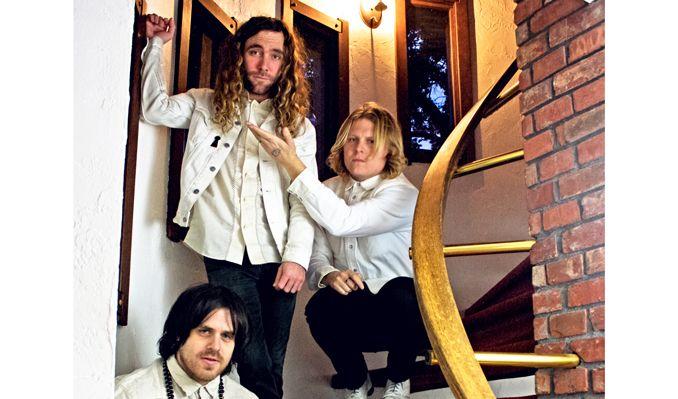 Fuzz tickets at Music Hall of Williamsburg, Brooklyn