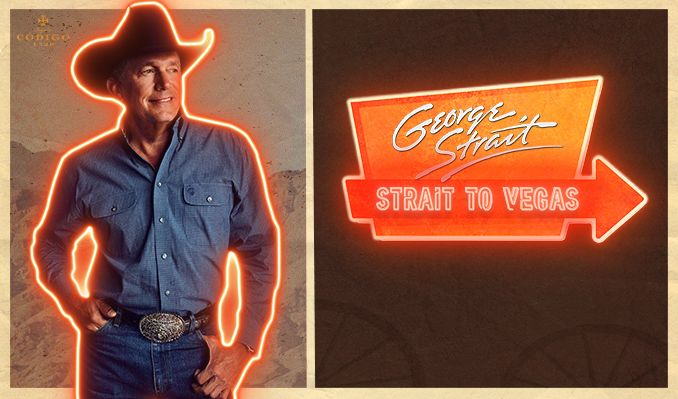 George Strait - Friday tickets at T-Mobile Arena in Las Vegas