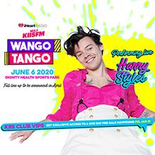 iHeartRadio KIIS FM Wango Tango