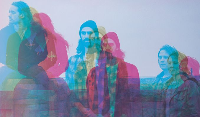 King Buffalo tickets at The Back Room @ Colectivo, Milwaukee