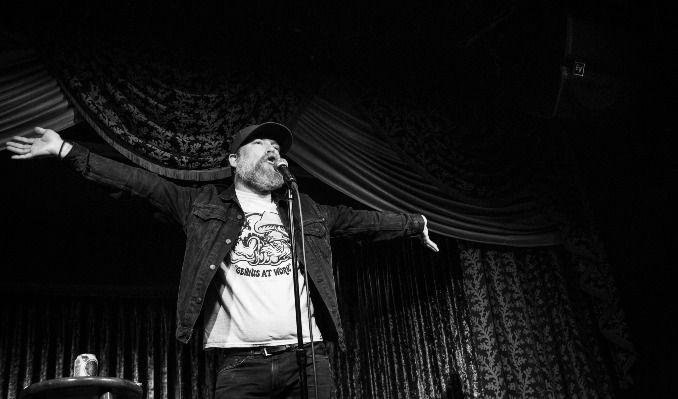 Kyle Kinane tickets at Variety Playhouse in Atlanta