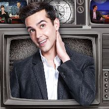 Michael Carbonaro Live tickets at Xcite Center at Parx Casino in Bensalem