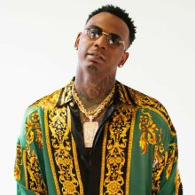 Moneybagg Yo tickets at The National, Richmond