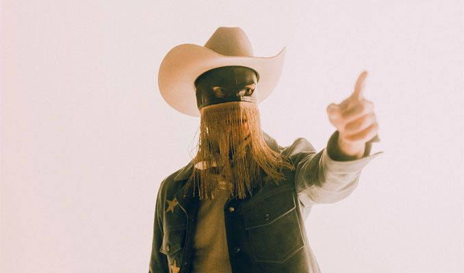 Orville Peck tickets at Roseland Theater, Portland