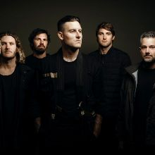 Parkway Drive tickets at Masonic Temple Theatre in Detroit