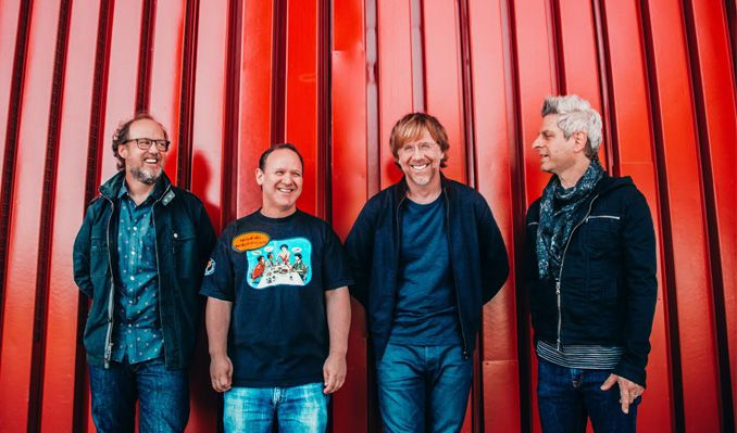 Phish tickets at Dick's Sporting Goods Park in Commerce City