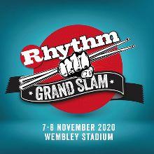 The Rhythm Grand Slam