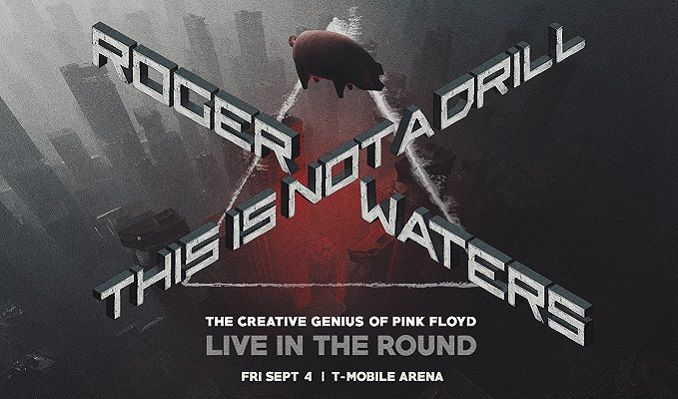 Roger Waters tickets at Madison Square Garden in New York City