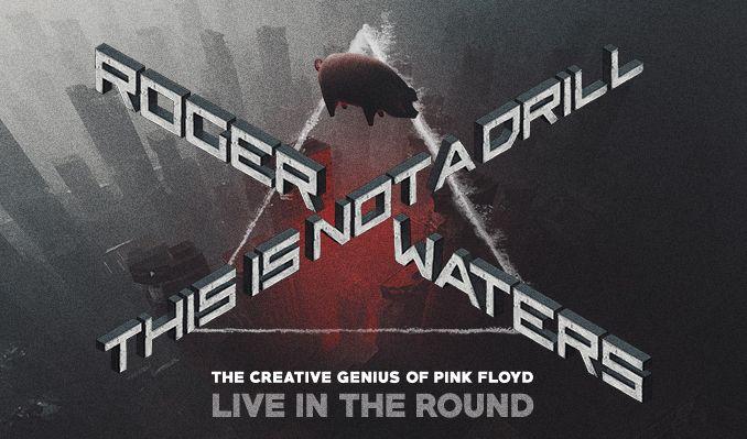 Roger Waters tickets at Heritage Bank Center in Cincinnati