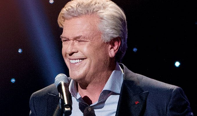 Ron White tickets at Xcite Center at Parx Casino in Bensalem