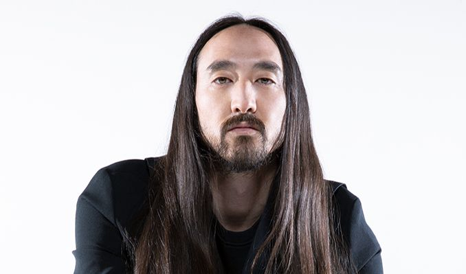 Steve Aoki tickets at Rockwell at The Complex in Salt Lake City