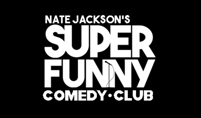 Amir K. tickets at Nate Jackson's Super Funny Comedy Club, Tacoma