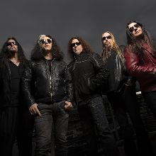 Testament tickets at Showbox SoDo in Seattle